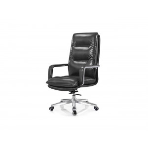 A9008 Executive Office Chair Black