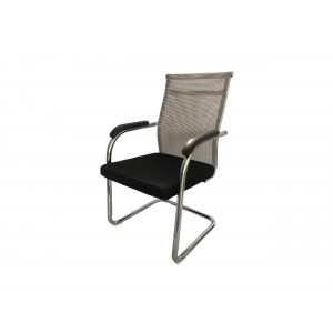1101 Office Chair Black