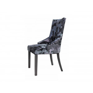 Auric Dining Chair Black